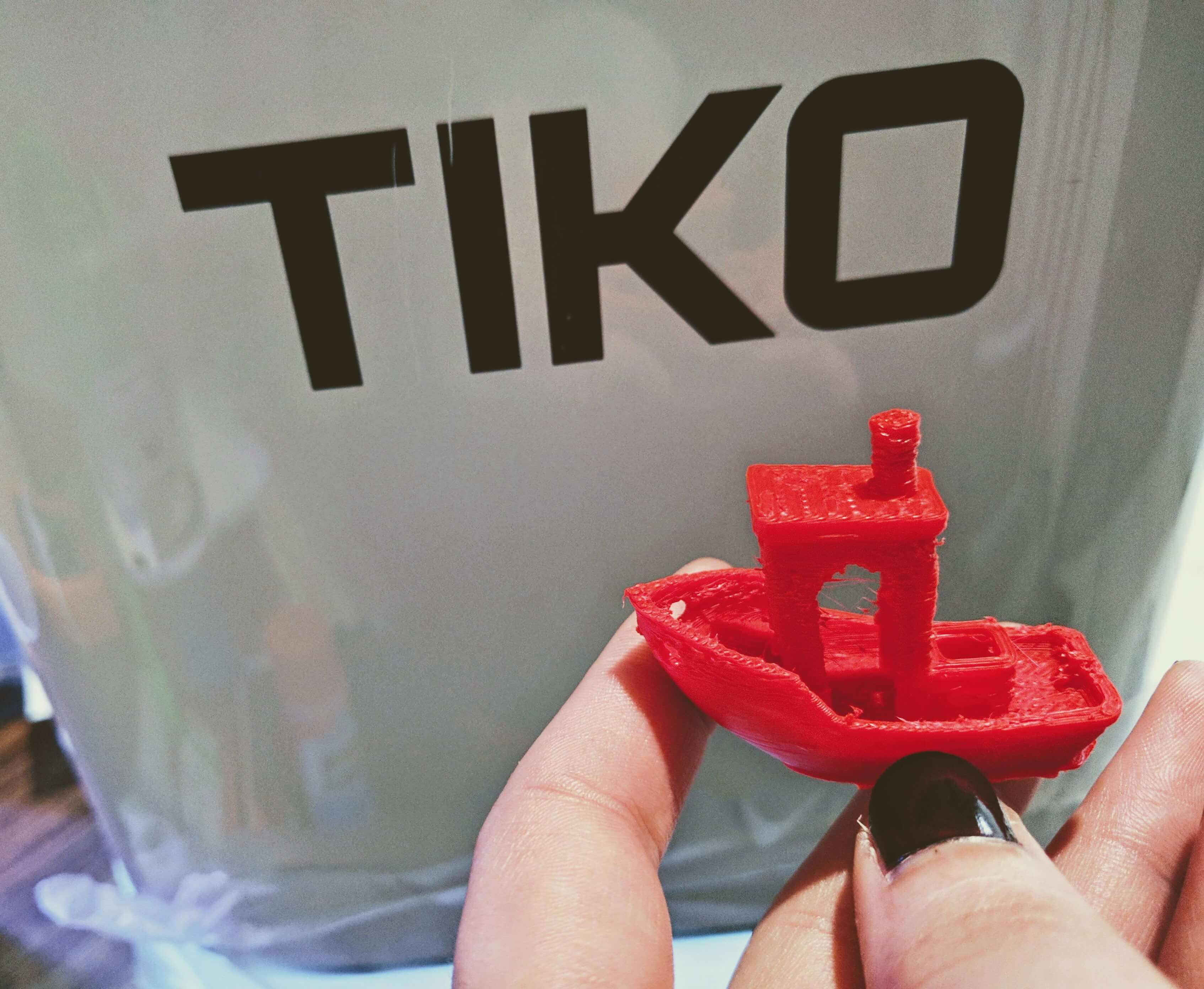 Tiko-with-First Semi-Successful-Benchy-ABS